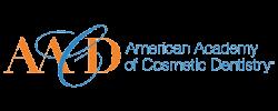 AAD American Academy of Cosmetic Dentistry logo