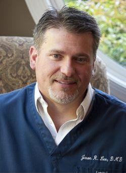 Jason R. Lee, D.M.D.